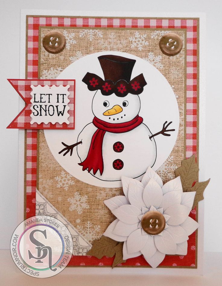 Amanda Stokes - Romany Christmas CD, A5 Card, CD1 Co-ordinating Papers Design 11 Colour 3, Design 10 Colour 2, Winter Cheer A6 stamp, Spectrum Noir Pens: DR7, DR5, DR1, EB8, EB7, EB5, OR1, GB5, IG3, IG2, IG1, Blender, Die'sire Classiques Poinsetta die, Kraft Card, Neenah Solar White Card, Satin Finish Paper, Collall 3D Glue Gel, Collall Tacky Glue - #crafterscompanion #Christmas