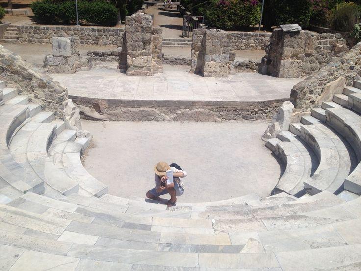 Острів Кос – доступний грецький рай! | зроби ЖИТТЯ кращим
