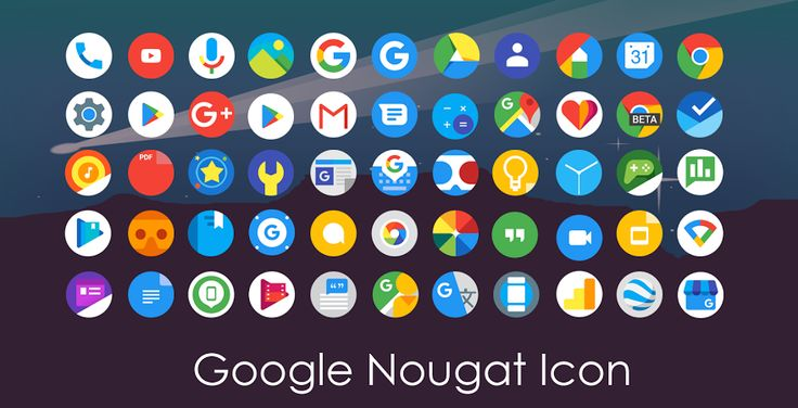 Pixel Nougat - Icon Pack v1.2   Pixel Nougat - Icon Pack v1.2Requirements:4.1 and upOverview:- Pixel Nougat Styles - 1.050 Flat Icons. Updates Weekly - Monthly - All Icon is design flat styles. Vector Clean and quality.  - Compatible with Multi Launcher - Icon Back and Icon Mask - No Advertising - Capacity light easy to use - Limited time sales Please if you have any issues with the app send me an email before writing a negative review or refund. I would help you immediately quickly   HOW TO…