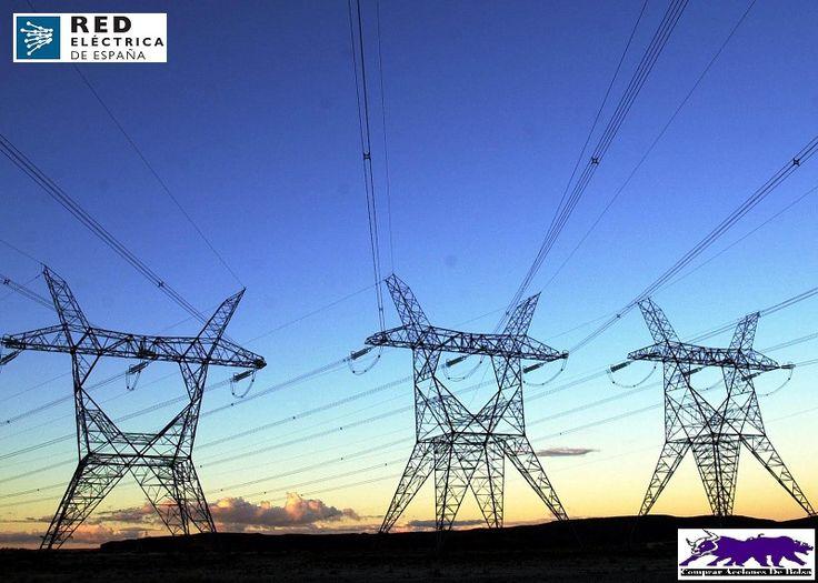 Acciones de Red Eléctrica, cotizaciones, dividendos, análisis técnico, precio ideal para comprar acciones por análisis fundamental de Red Eléctrica