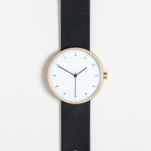 Watches by Glasgow-based brand Instrmnt are now reduced by 15 per cent in @dezeenstores closing down sale. The limited-edition Instrmnt 02-DZN which was designed by Instrmnt in collaboration with Dezeen is reduced from 180 to 99. Get yours before its gone on dezeenwatchstore.com #design #watches #sale - Architecture and Home Decor - Bedroom - Bathroom - Kitchen And Living Room Interior Design Decorating Ideas - #architecture #design #interiordesign #homedesign #architect #architectural…