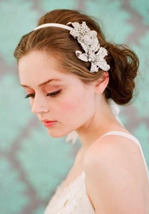 Summer Hair Accessories Beautiful Beach Wedding Clip 2014 Loveitsomuch