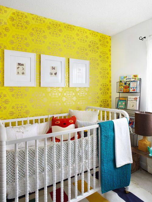 les 220 meilleures images du tableau chambre b b sur pinterest chambres de b b chambre d. Black Bedroom Furniture Sets. Home Design Ideas