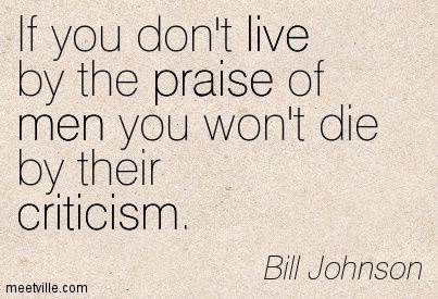 bill johnson quotes - Google Search