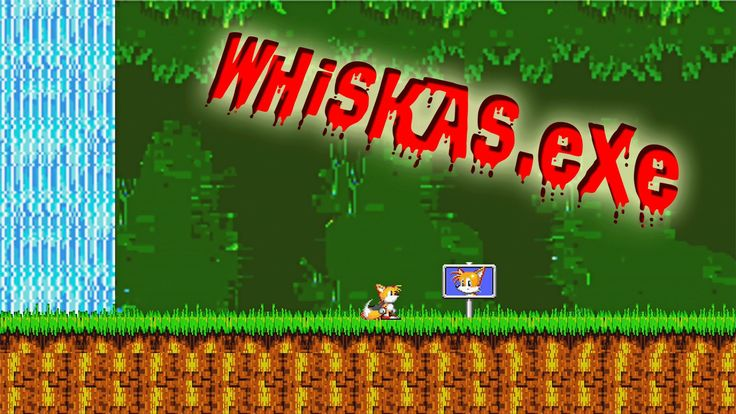 WHISKAS.EXE | Part 1 | I CAN'T FEEL THE SUNSHINE ;_; (Gameplay)