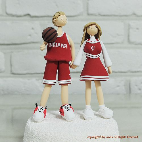 basketball couple wedding cake topper 121 best images about basketball themed wedding on 11101