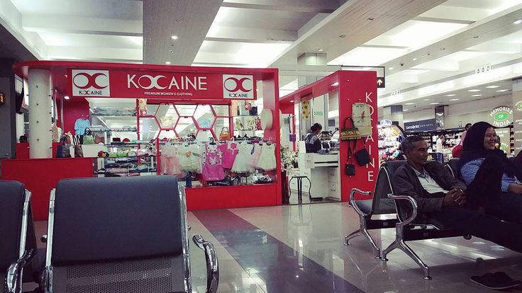 #DargenDAmico Dargen D'Amico: L'aéroporto di Kochi in India è il primo aereporto al mondo totalmente ad energia verde. Però passerà alla storia per questo marchio di abbigliamento donna/bimba