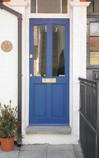 Richmond M - Hardwood Door