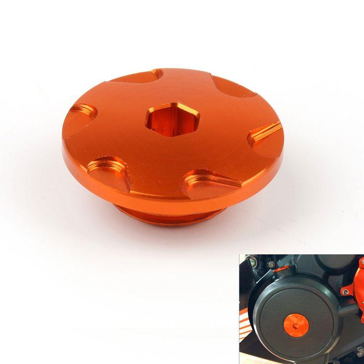 Mad Hornets - Racing Engine Case Cover Screws Bolts KTM 125 200 390 DUKE Orange, $18.99 (http://www.madhornets.com/racing-engine-case-cover-screws-bolts-ktm-125-200-390-duke-orange/)