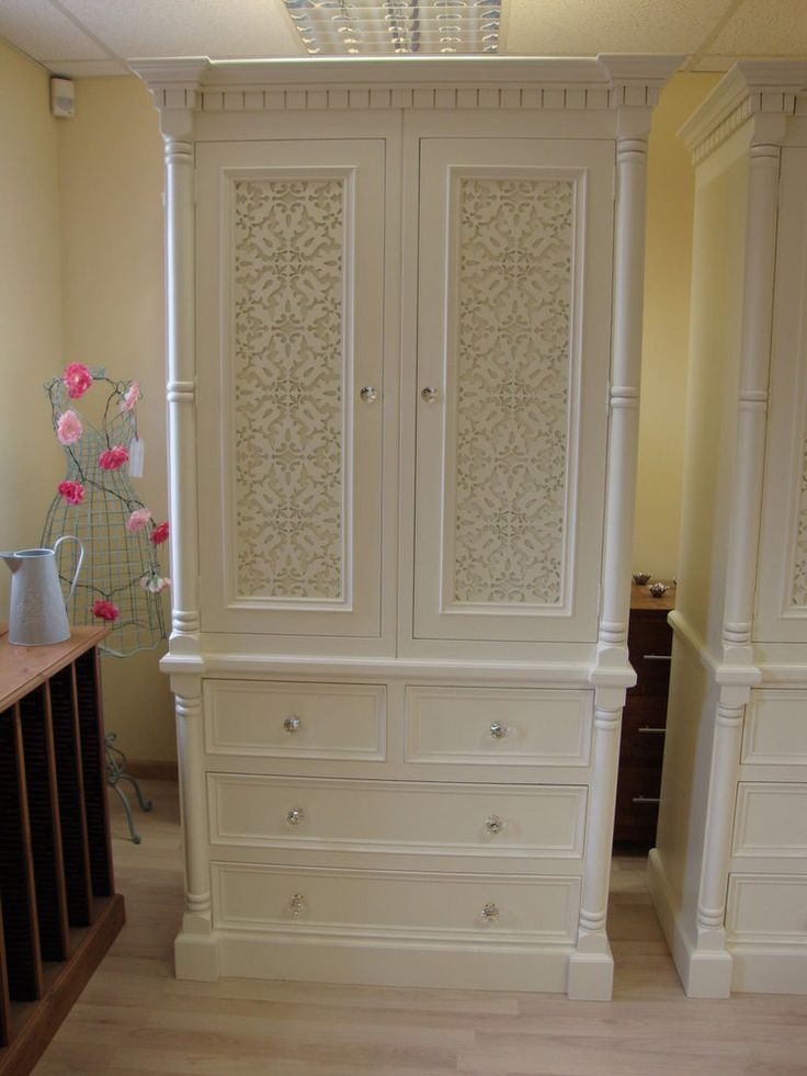 Best 25 pine wardrobe ideas only on pinterest painting pine furniture buy bedroom furniture for Painting pine bedroom furniture white