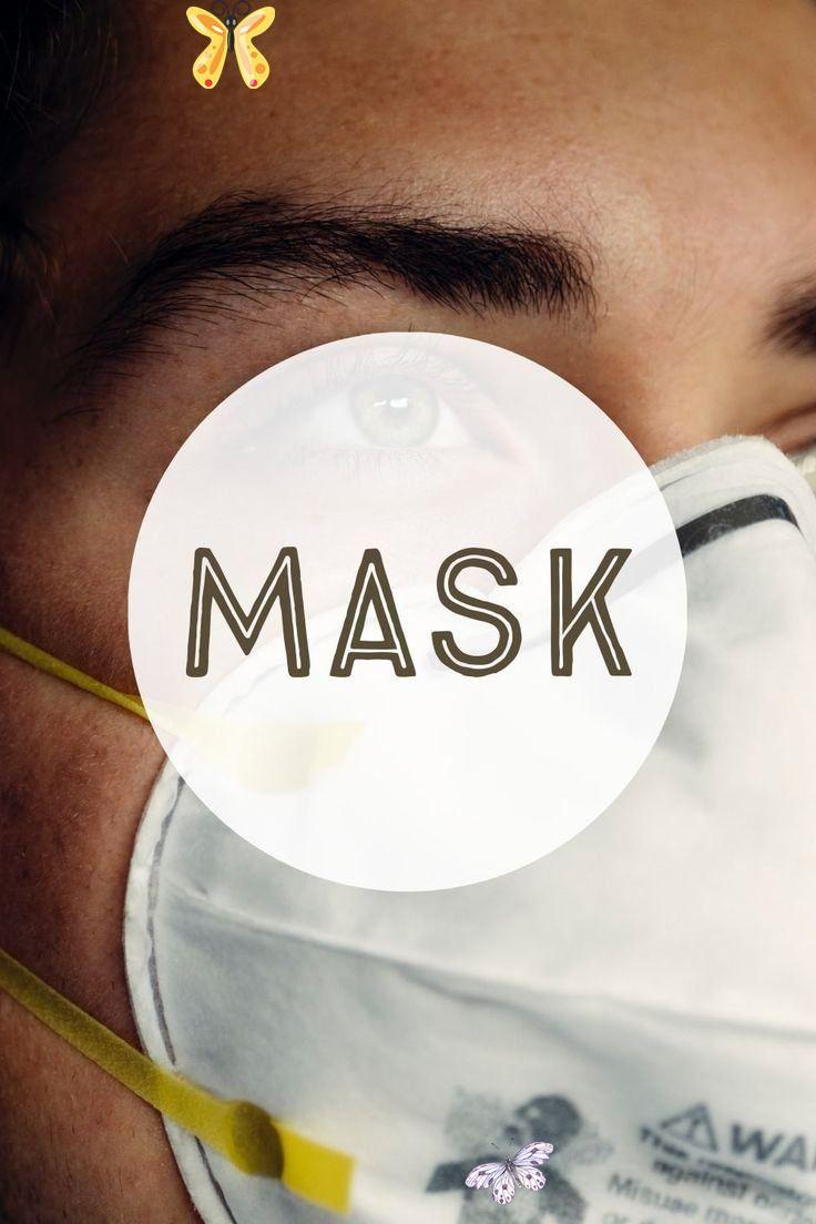 Pin On Medical Mask