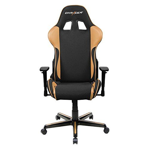 DXRacer OH/FH11/NC Formula Series Black and Coffee Gaming Chair  Includes 2 free cushions and on frame https://homeofficefurnitureusa.info/dxracer-ohfh11nc-formula-series-black-and-coffee-gaming-chair-includes-2-free-cushions-and-on-frame/
