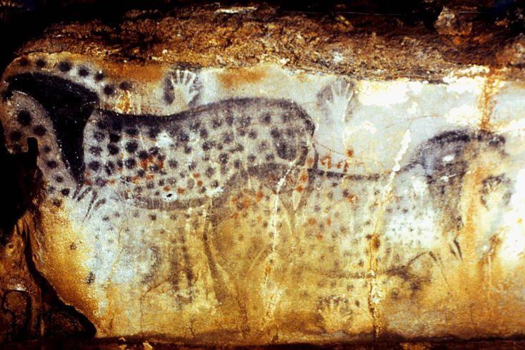 Paleolithic Sculpture   Prehistoric Art » grotte-de-peche