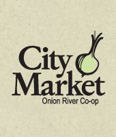 City Market, Onion River Co-op, is a 16,000 sq. ft. community-owned food cooperative located in beautiful downtown Burlington, Vermont. City Market provides a critical service to the residents of Burlington and the larger community by providing conventional, organic and local products at a fair price to all.