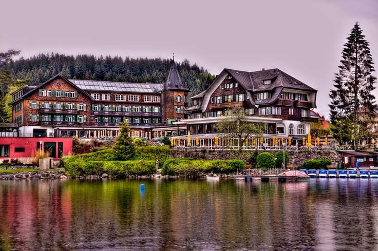 1000 ideas about titisee on pinterest titisee for Design hotel schwarzwald