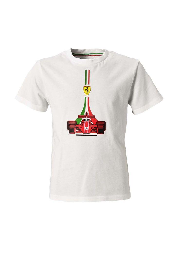 Однотонная футболка с фирменным принтом http://oneclub.ua/futbolka-146423.html#product_option12