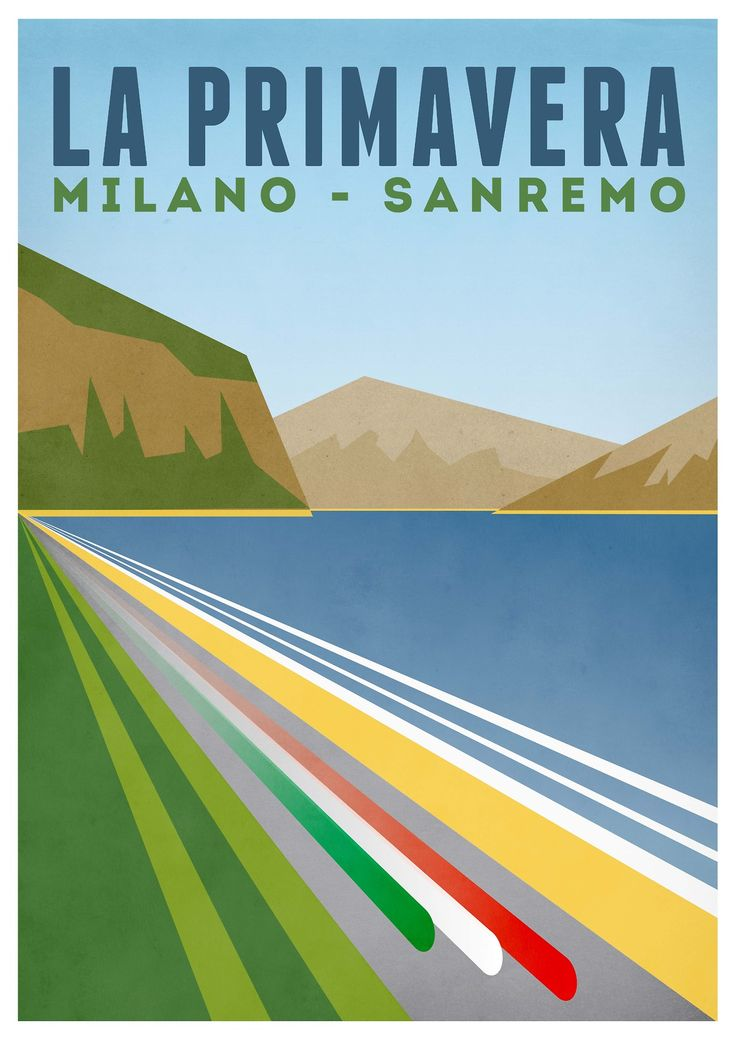 .......Cycling Art #MSR