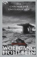 Band 8 ½ Hardcover-Ausgabe Blutkrieg Die Chronik der Unsterblichen