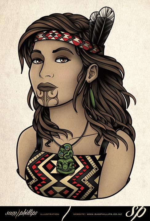 he even does choice  kiwiana art!!!! assets/Uploads/_resampled/SetWidth487-maori-woman-tattoo-moko-kauae.jpg