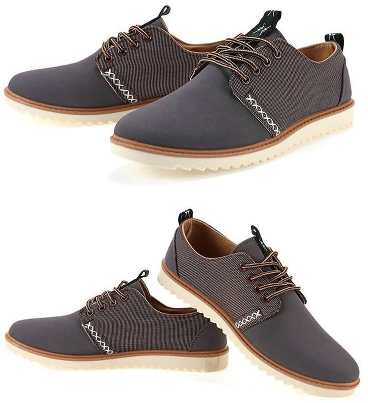 Men Durable Casual Shoes with Oxford Fabric discounts for sale JjzZk