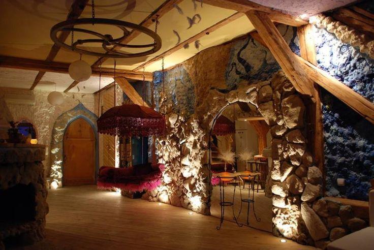 Airbnb'deki bu harika kayda göz atın: Artistic Magical Apartment - Zemun! - Belgrad şehrinde Kiralık Apartman daireleri