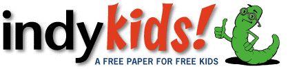 IndyKids - Written by kids under 15 years old