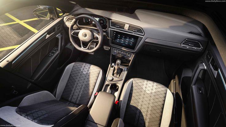 2021 Volkswagen Tiguan | DailyRevs.com | Volkswagen ...