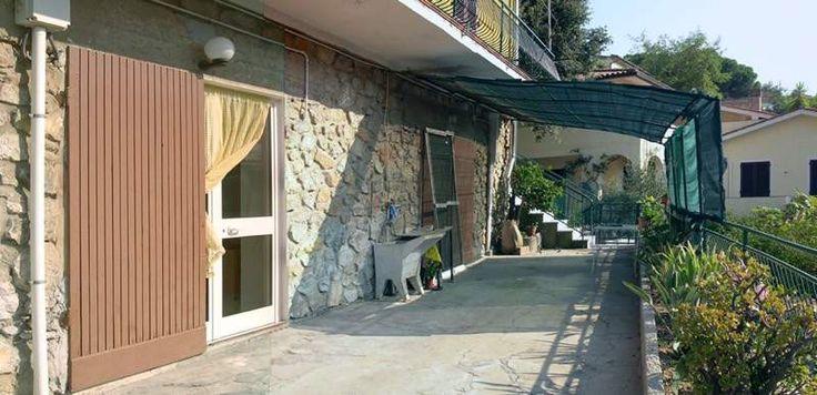 Monolocale vacanze Porto Azzurro Isola D'Elba 4