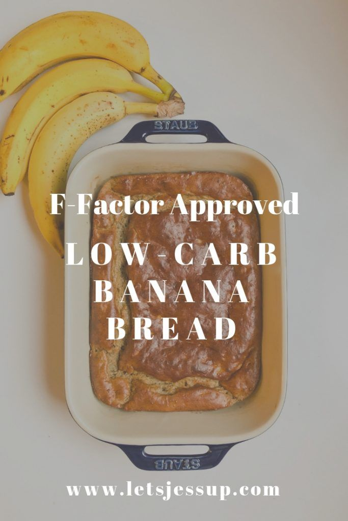 Step 1 F Factor Approved Banana Bread Lets Jess Up Recipes Banana Bread The F Factor Diet