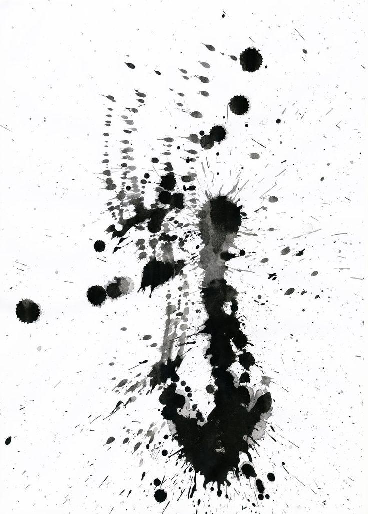 Ink Splatter 02 by *Loadus on deviantART
