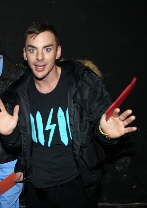 Hey!Shannon Leto He, Jared Leto, Leto He Gorgeous, Leto Brother