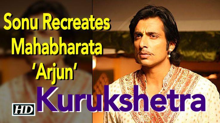 "Sonu Sood as 'Arjun' in ""Kurukshetra"" | Recreates Mahabharata , http://bostondesiconnection.com/video/sonu_sood_as_arjun_in_kurukshetra__recreates_mahabharata/,  #Dabangg3 #DishaPatani #HappyNewYear #Kannadafilm #kungfuyoga #Kurukshetrafilm #mahabharata #SalmanKhan #SonuSood #sonusoodasarjun #spiritualstories #tamilfilms #tigerdisharomance #TigerShroff #tigerzindahai"