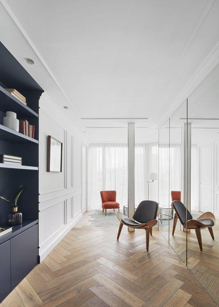 The 9 Essentials For Apartment Interior Design
