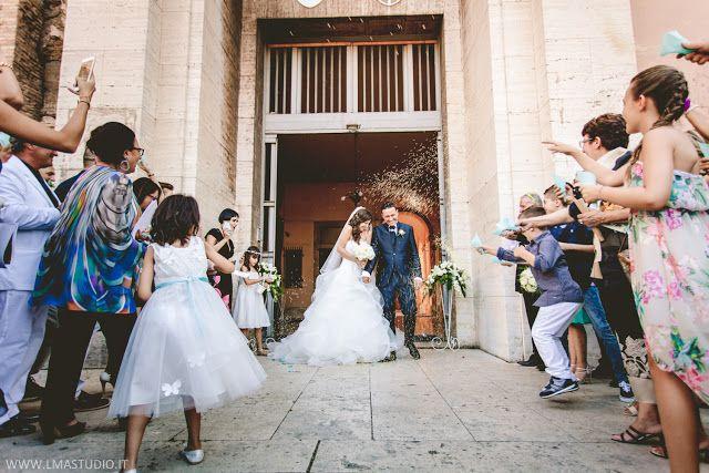 LMAStudio: Foto Matrimonio Arianna e Daniele
