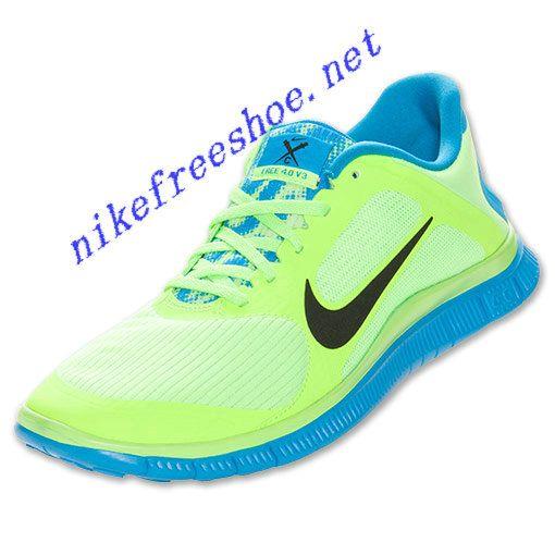 Femmes Nike Journal Gratuit 4.0 V4 Examen
