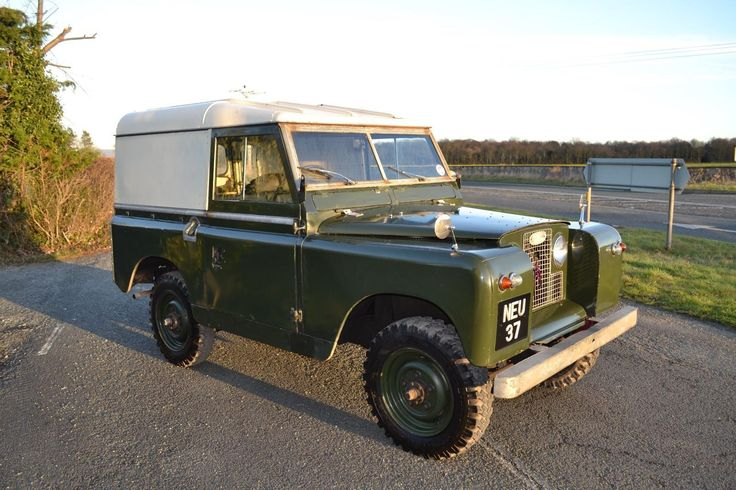 123 best the dream garage images on pinterest dream for Garage land rover brest
