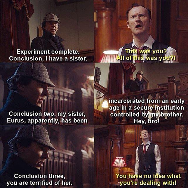 Sherlock Season 4 Episode 3 TFP S04 E03.