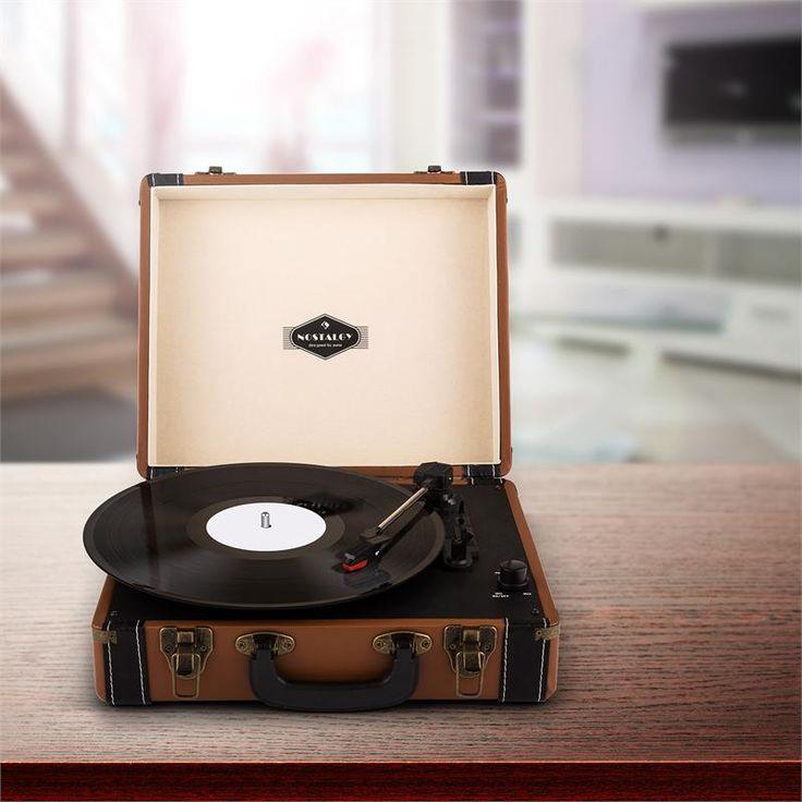 Haben Sie Lust in Nostalgie vergangener Zeiten zu schwelgen? Dann Holen Sie schon mal Ihre alten Lieblings-Platten aus dem Keller!
