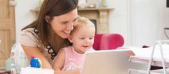 Famille monoparentale - Parent isolé - Monoparentalité | Psychologies.com