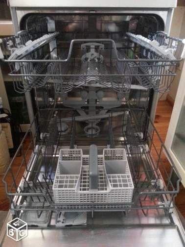 Lave vaisselle whirlpool très silencieux Electroménager Gironde - leboncoin.fr