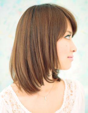美髪を導く法則(NO.75)