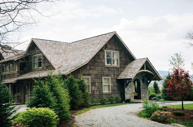 Beautiful house in north carolina serren mysm for Home beautiful facebook