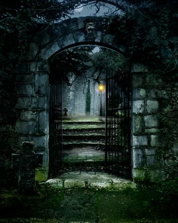 Haunted places to visit in Canada!