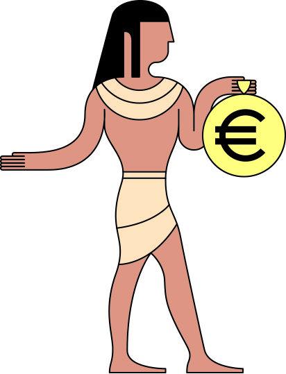 It's the Money – Sara Landeira, Designpolitie
