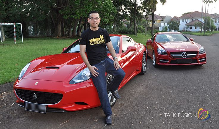 Lucas Stephanus Exemplifies Success through Talk Fusion » Direct Selling Facts, Figures and News