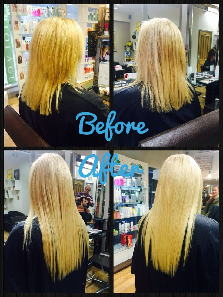 Too add length and volume in the most gorgeous colour. Hair by Hollie
