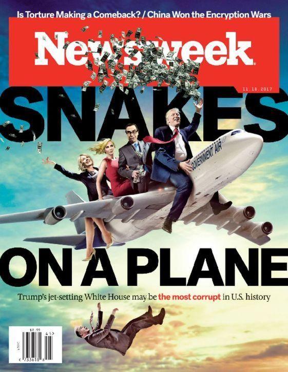 Newsweek (Print & Digital Bundle)