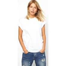 women white tshirt with short sleeves for wholesale Best Seller follow this link http://shopingayo.space