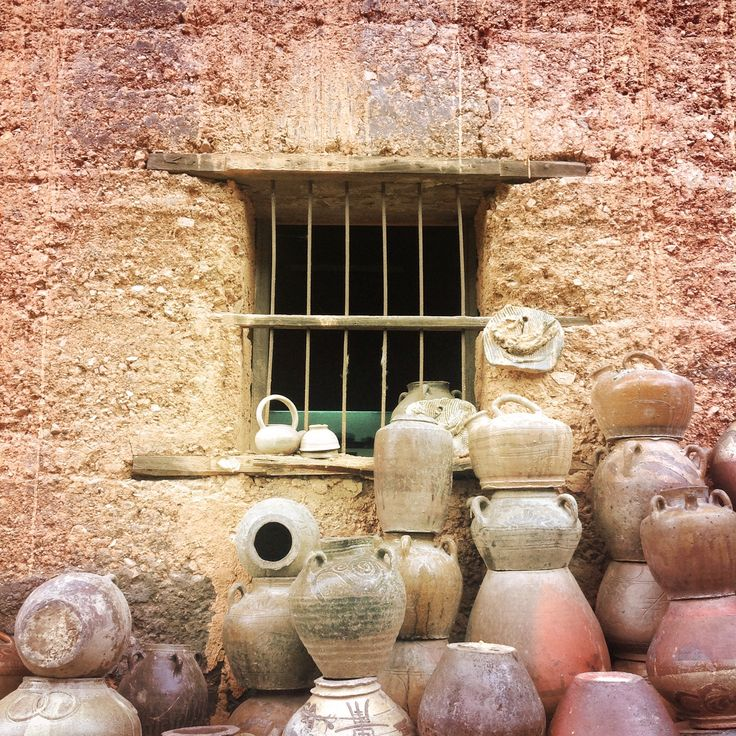 rock-wood-window-wall-brick-in-rural-areas-temple-clay-warm-colors-clay-pots-ancient-history-granule-the-adobe-871735.jpg (1920×1920)