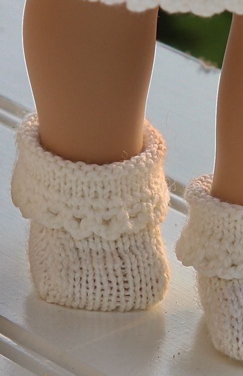 Knitting Patterns for Dolls Clothes